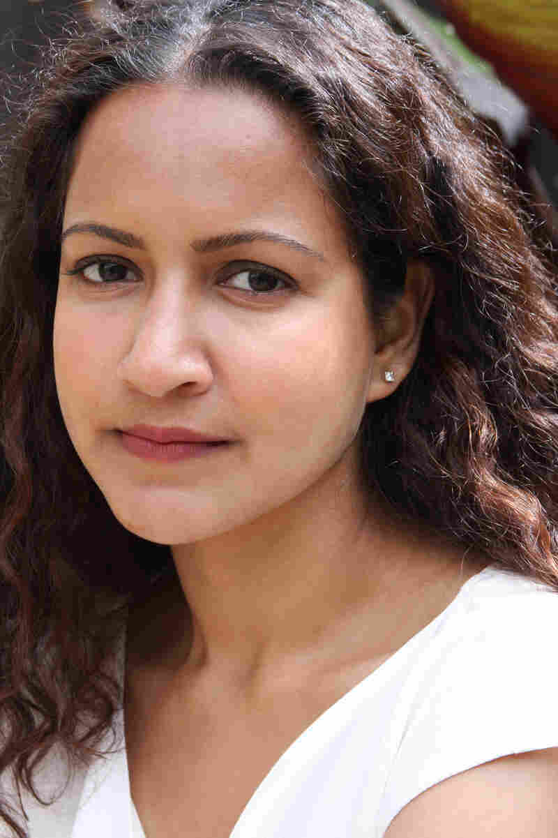 Sonia Faleiro is also the author of The Girl and Beautiful Thing: Inside the Secret World of Bombay's Dance Bars.