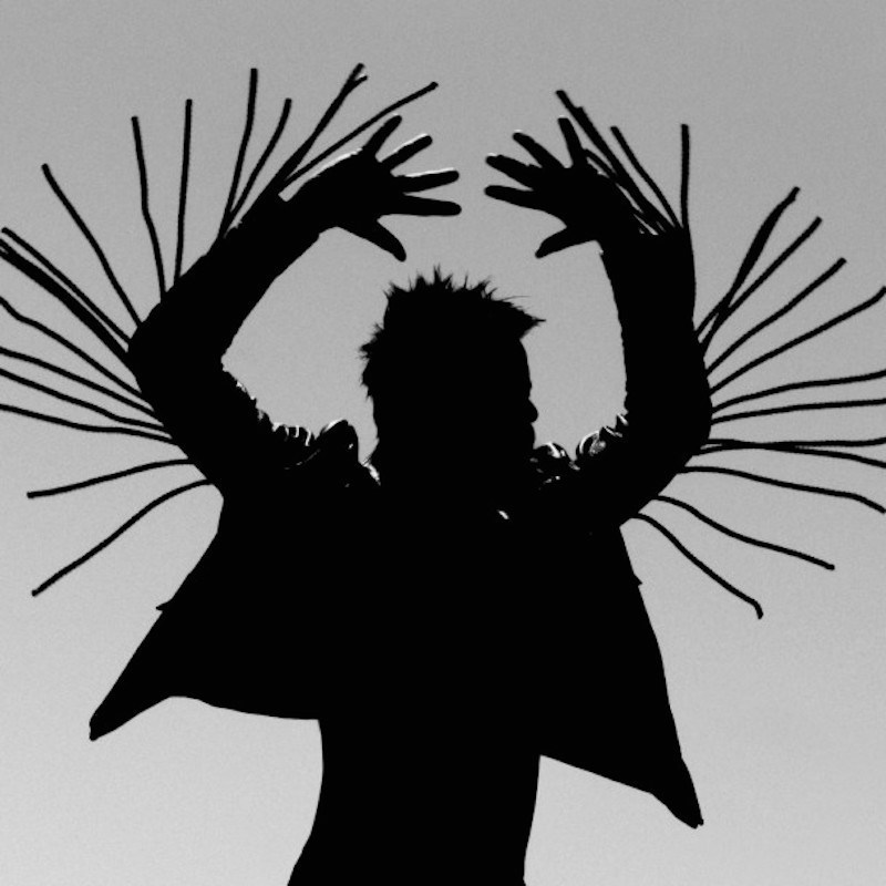 Review: Twin Shadow, 'Eclipse'