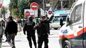 Gunmen Storm Tunisian Museum In Deadly Attack