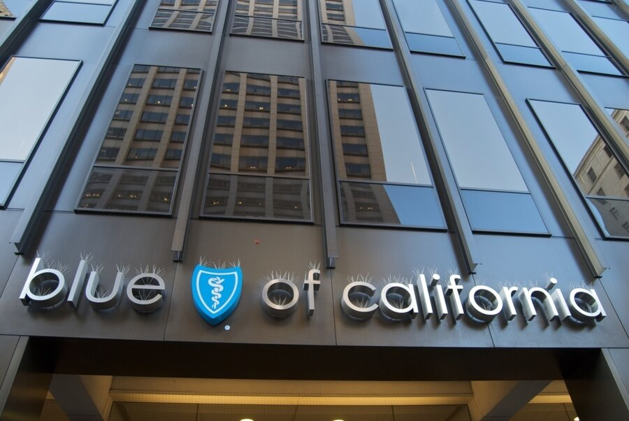 Blue Shield Of California Loses Exemption From State Taxes : Shots ...