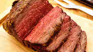 """Bottom round roast is one cut of beef that fits the government's definition of """"lean."""" Still, the definition is confusing to consumers, nutrition scientists argue."""