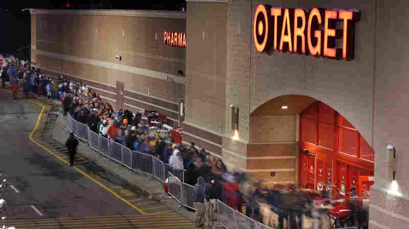 Target Offers $10 Million Settlement In Data Breach Lawsuit