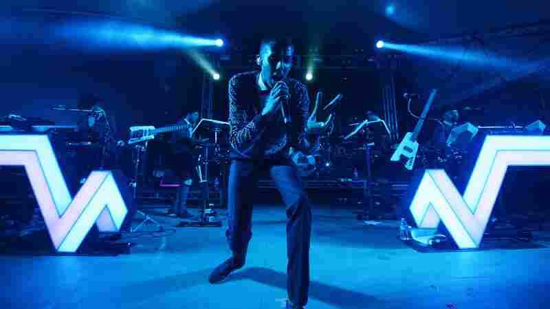 Stromae, Live In Concert: SXSW 2015