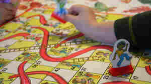 Budget Reconciliation Explained Through Chutes And Ladders