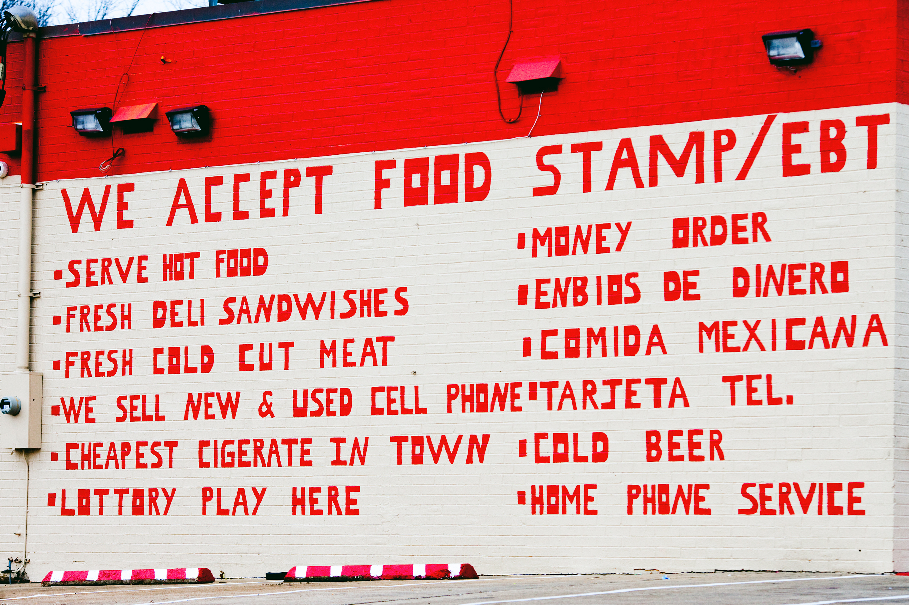 A New Budget Plan That Calls For Turning Food Stamps Into A Block Grant  Program