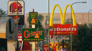 Why Los Angeles' Fast Food Ban Did Nothing To Check Obesity