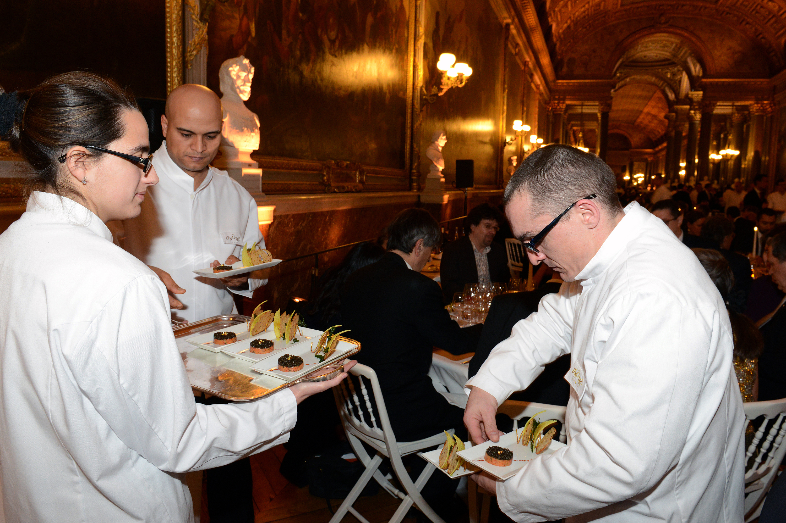Liberte, Egalite, Gastronomie? France Rallies To Defend Its Food's Honor