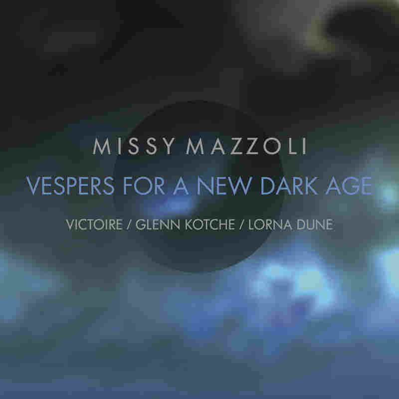 Cover art for Missy Mazzoli