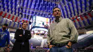 Media Dissect Sen. Ted Cruz's Presidential Prospects