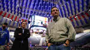 Media Dissect Sen. Ted Cruz's Presidential Prospects