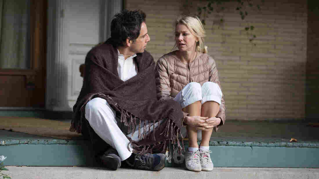 Ben Stiller and Naomi Watts play married couple Cornelia and Josh in the Noah Baumbach film While We're Young.