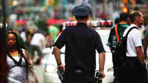 Multiple lawsuits accuse the New York City Police Department of pressuring officers into fulfilling monthly quotes for tickets and arrests, resulting in warrantless stops. The NYPD denies the allegations.