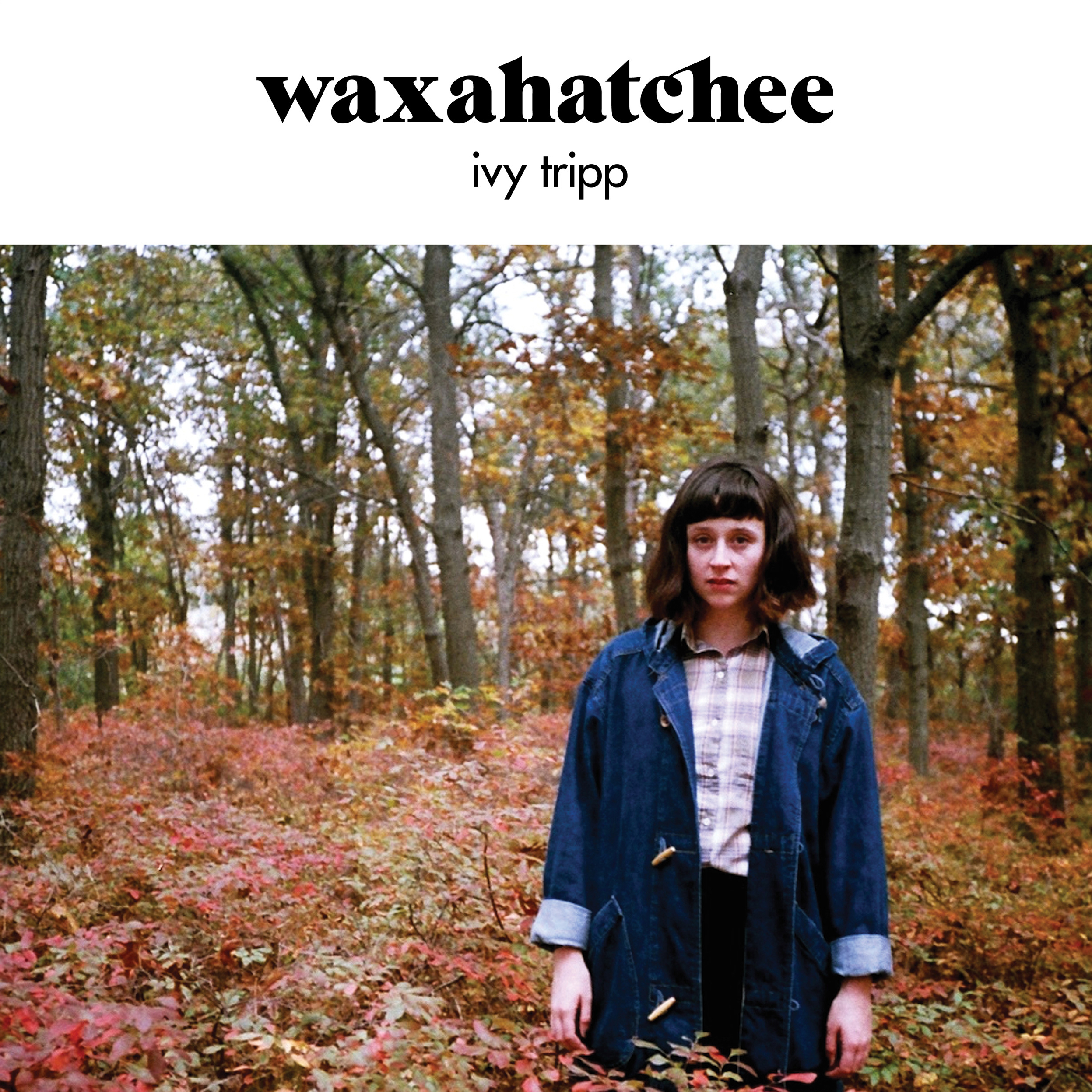 Review: Waxahatchee, 'Ivy Tripp'