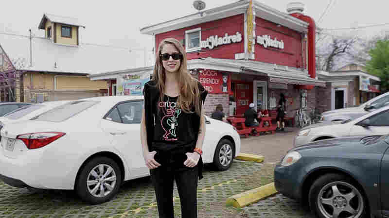 Wake Up To Breakfast Tacos With Avalon Emerson