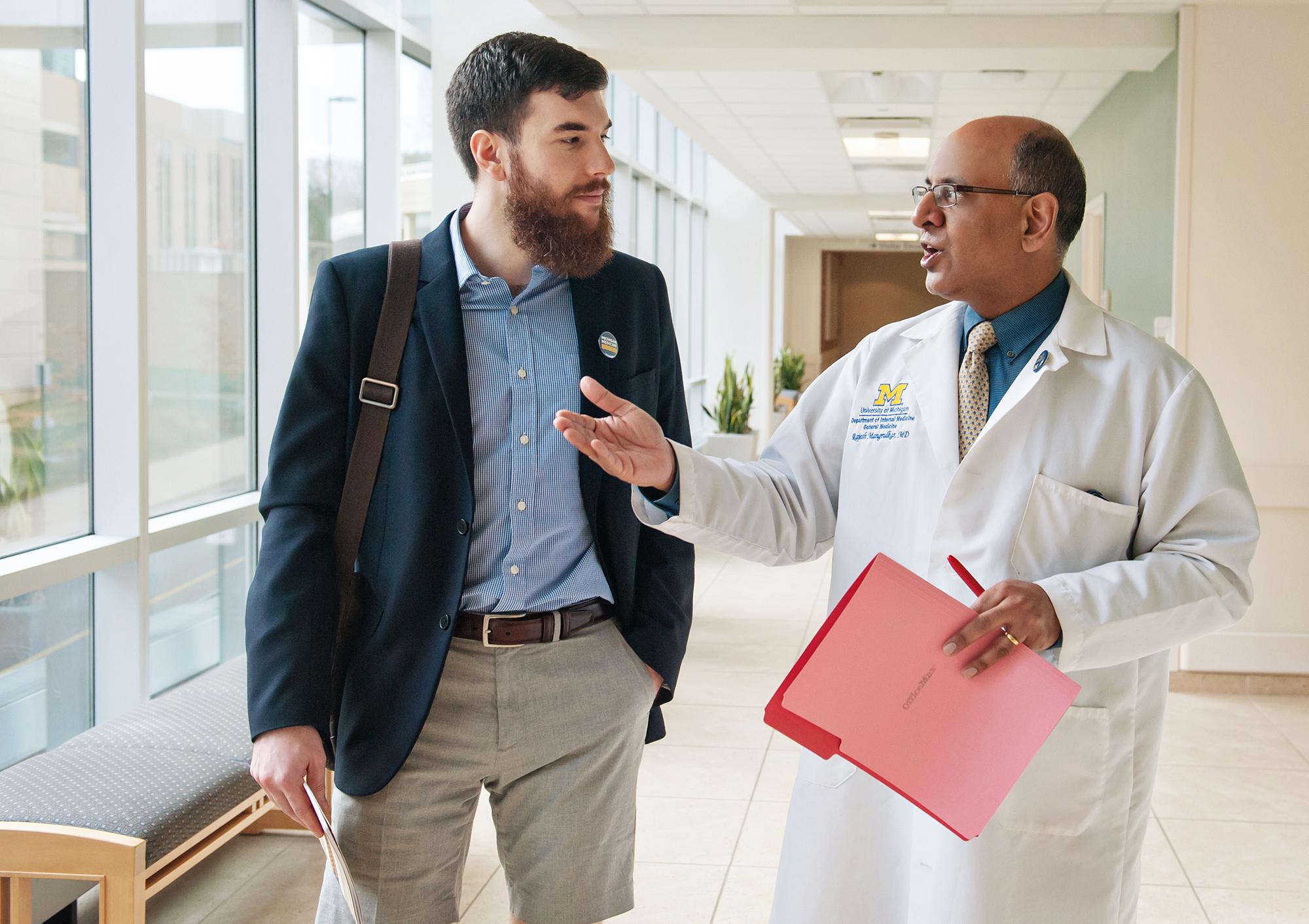 Medical Schools Reboot For 21st Century