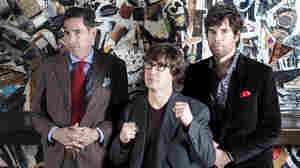 Review: The Mountain Goats, 'Beat The Champ'