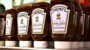 Heinz, Kraft Announce Merger