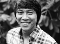 Huan Hsu has written for the Washington City Paper and the Seattle Times, and his work has appeared in Slate, The Literary Review, and Center: A Journal of the Literary Arts.