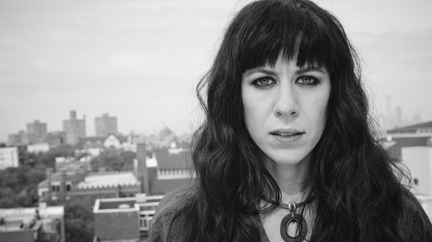 Missy Mazzoli (Courtesy of the artist)
