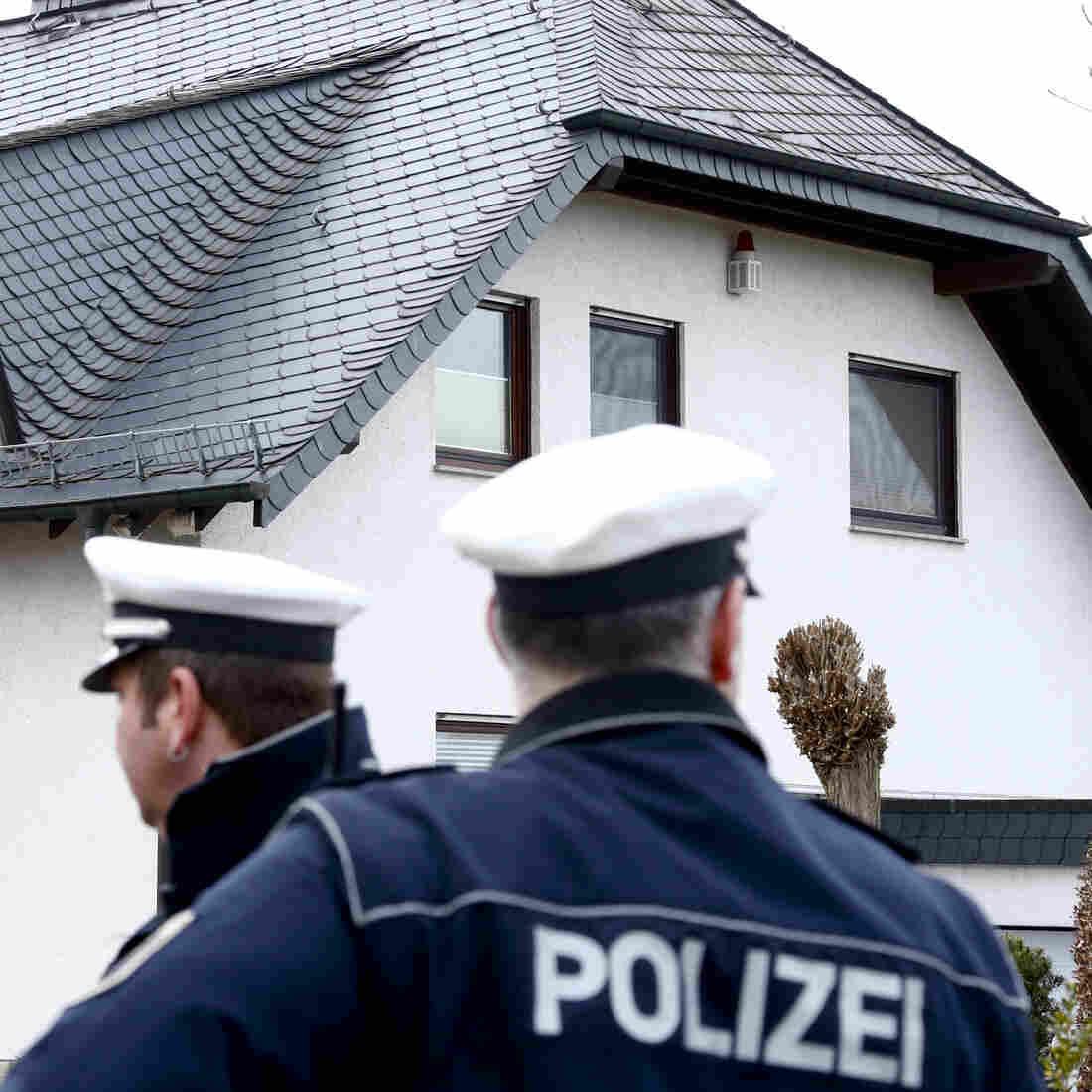 Details Emerge About Germanwings Co-Pilot Andreas Lubitz