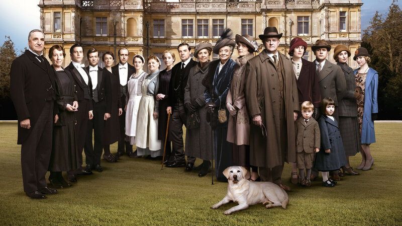 Masterpiece and Carnival Films announced today that Downton Abbey will end after its sixth season.
