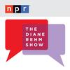 Diane Rehm Show logo
