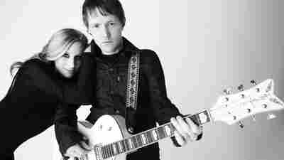 CBC Music can't get enough of the Canadian folk-rock duo Whitehorse.