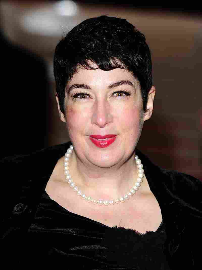 Joanne Harris, seen here at the London premiere of Jack Reacher, has been a vocal critic of Clean Reader.