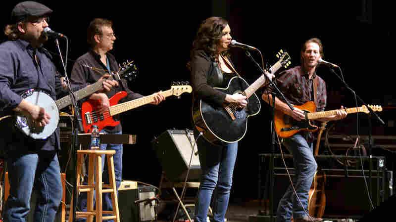 Angaleena Presley On Mountain Stage