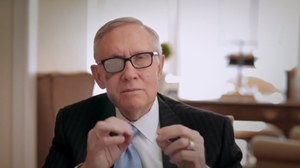 Sen. Harry Reid Says He Won't Seek Re-Election