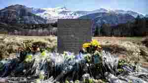 Germanwings Crash: 'Suicide' Doesn't Seem To Tell The Story