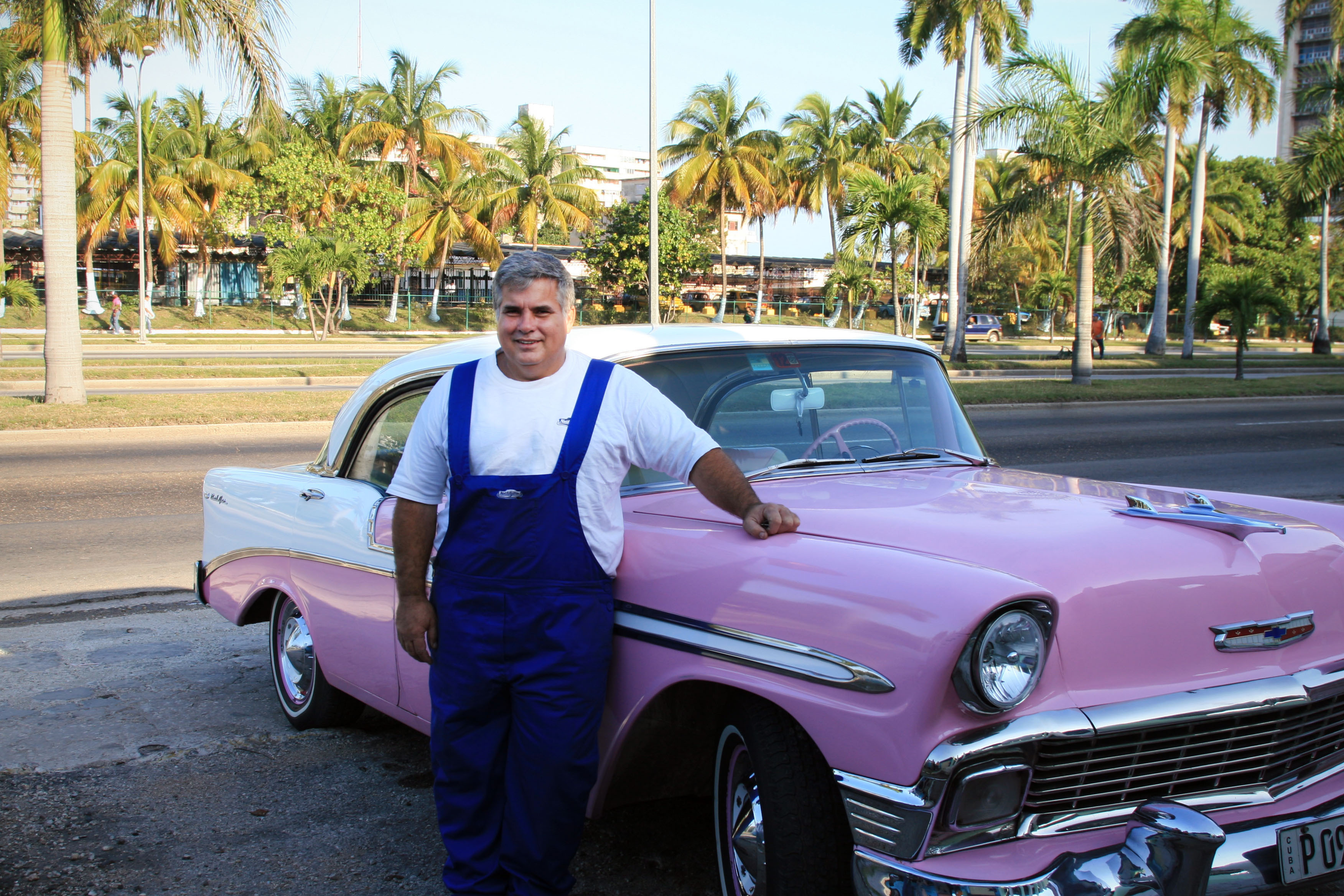 Nostalgic Cars: Sour Automotive Fruit Of Cuban Embargo Gets New Life