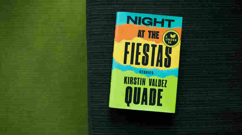 Night at the Fiestas