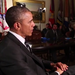 WATCH: Obama, A 'Wire' Superfan, Talks To Show's Creator David Simon