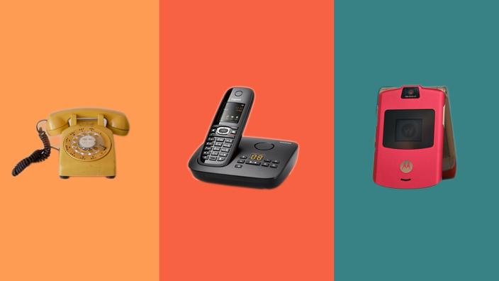 Latino USA Episode #1513 – El Teléfono