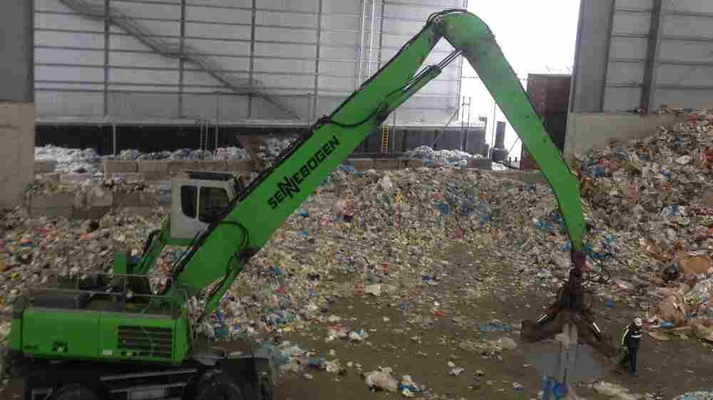 Trash?