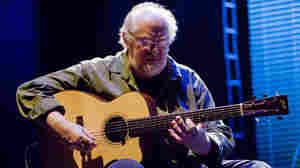 Influential Guitarist John Renbourn, Co-Founder Of Pentagle, Dies