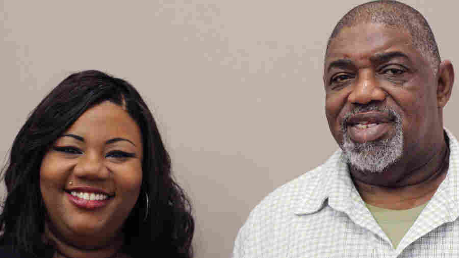 Deidra Robinson and her father, William Watford III, were extremely close — until she told him she was gay.