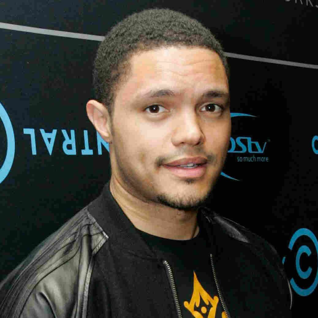 5 Thoughts On Trevor Noah Taking Over 'The Daily Show'