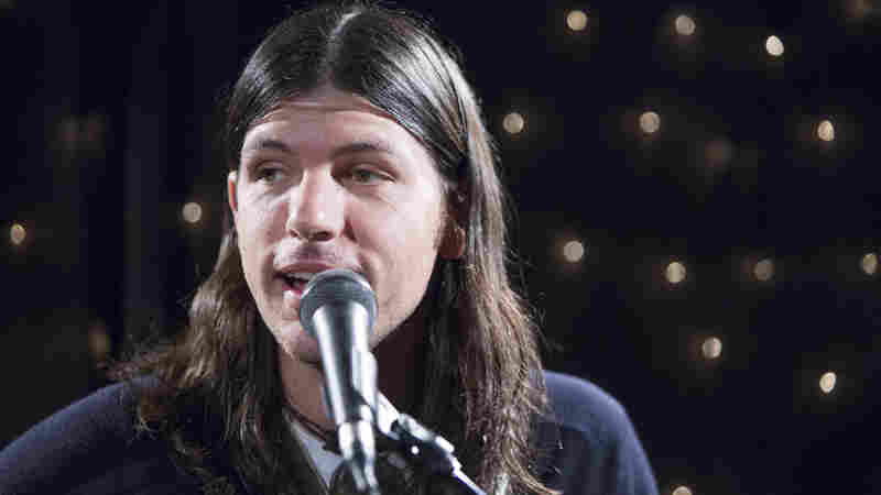 Seth Avett & Jessica Lea Mayfield perform live on KEXP.