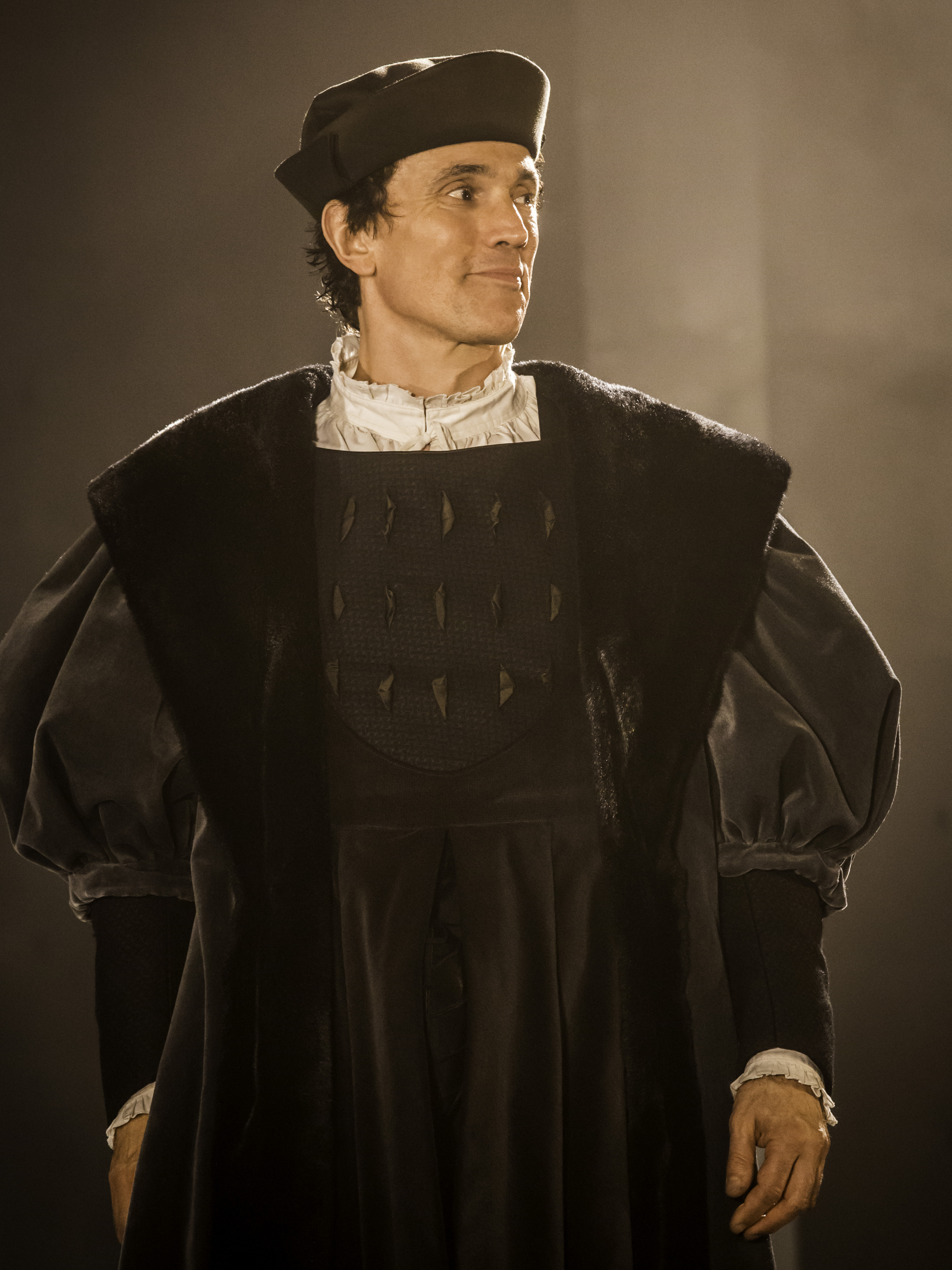 sports shoes 1dbc9 1e4d7 Wolf Hall' On Stage And TV Means More Makeovers For Henry ...