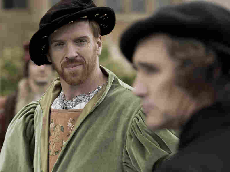 Damian Lewis plays Henry VIII in Masterpiece's Wolf Hall. Director Peter Kosminsky says there must have been something utterly fascinating about Cromwell for him to have drawn the king's attention the way he did.