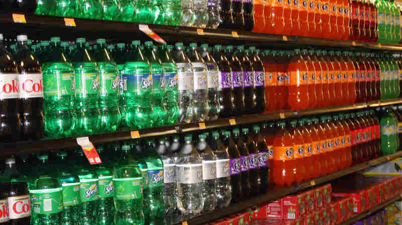 "Beginning April 1, all sugary beverages and food of ""minimal-to-no nutritional value"" sold on the Navajo reservation will incur an additional 2-cent tax."