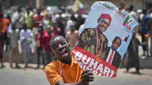 Nigerian President Concedes Election To Opposition Candidate
