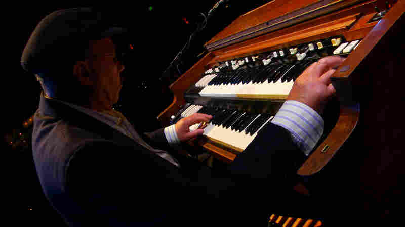 Home Cooking: The Philadelphia Jazz Organ Tradition In Concert