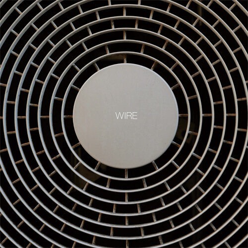 Review: Wire, 'Wire' : NPR
