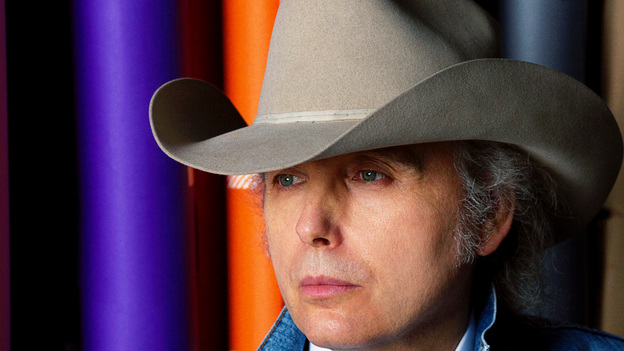 Dwight Yoakam's new album, Second Hand Heart, comes out April 14. (Courtesy of the artist)