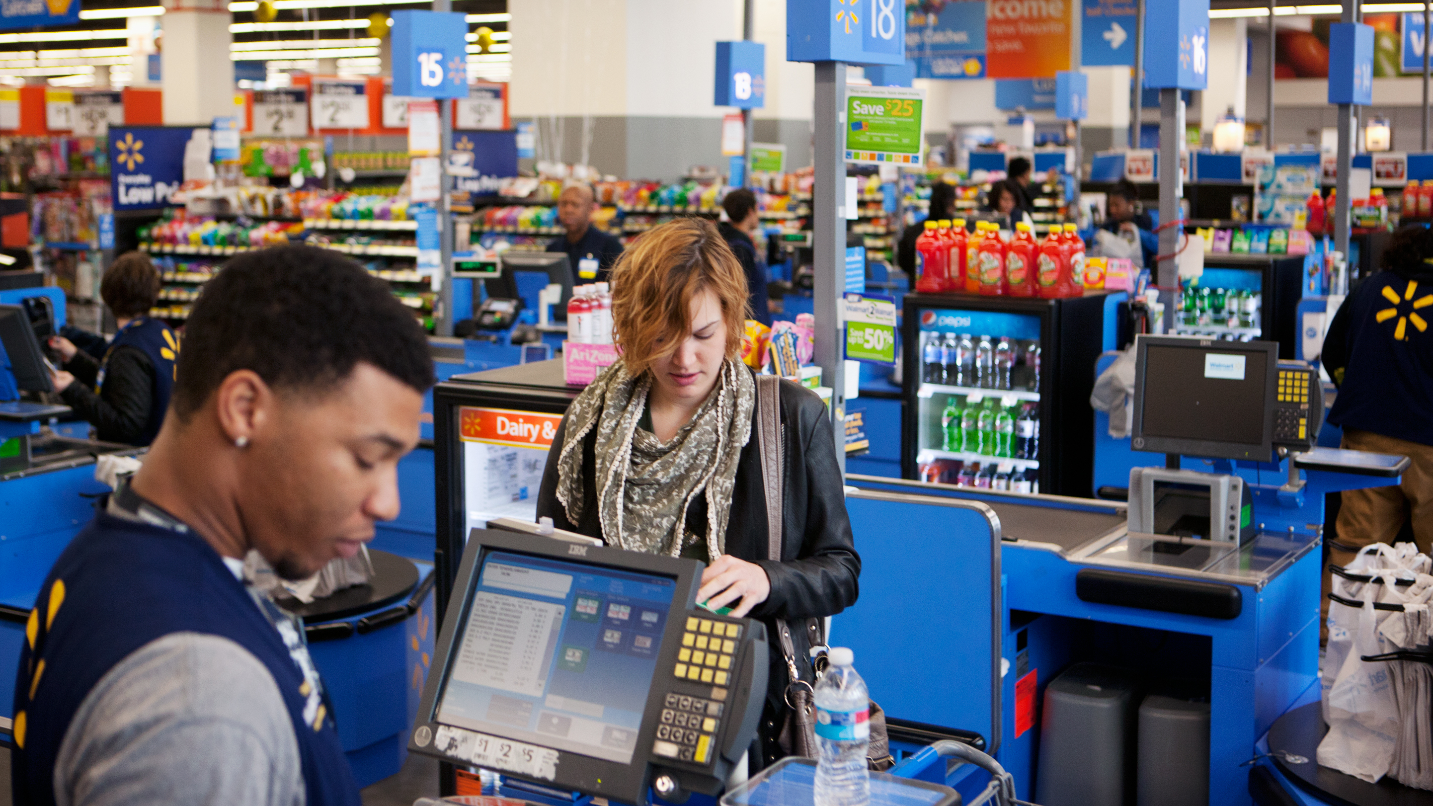 When Wal Mart Comes To Town, What Does It Mean For Workers? : The Salt : NPR  Walmart Careers