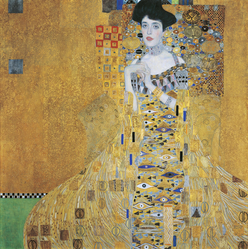 After Plunder A Quest To Bring Home The Woman In Gold