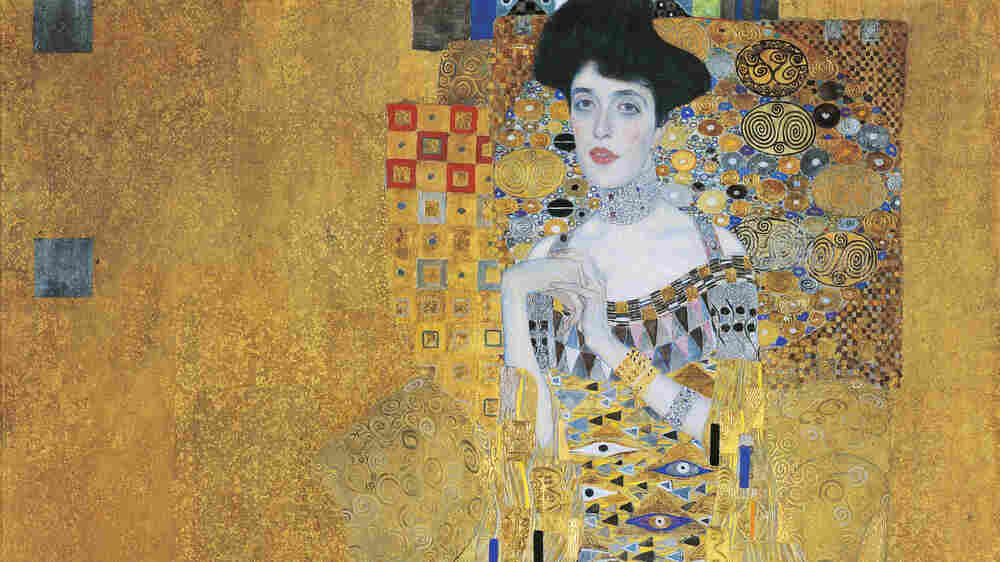 After Nazi Plunder, A Quest To Bring Home The 'Woman In Gold'